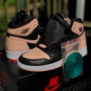 """Air Jordan1 """"tint"""""""
